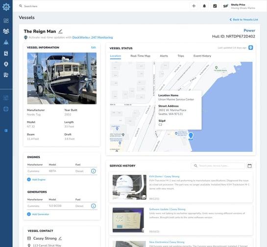 Vessel-CRM-Marine-Services-Software